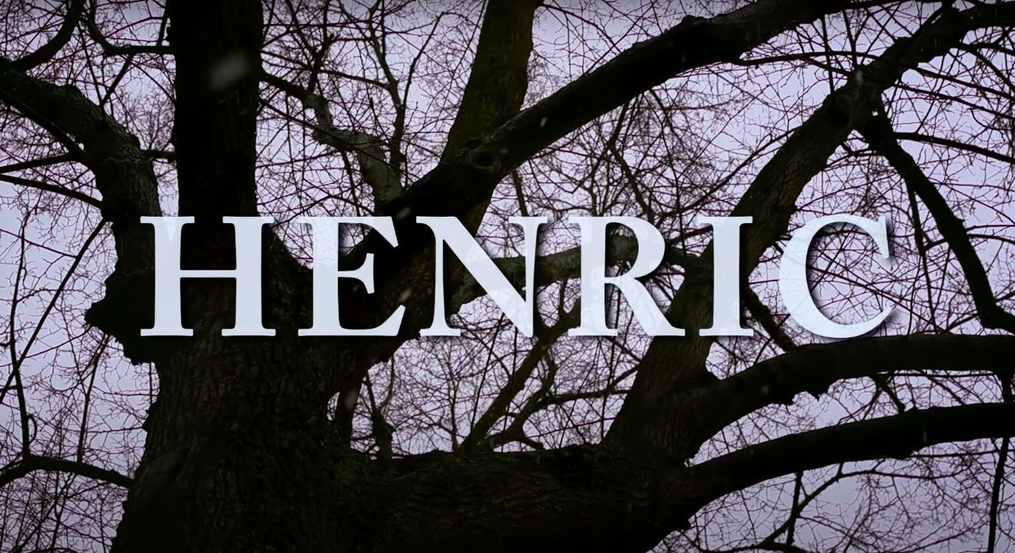 Henric
